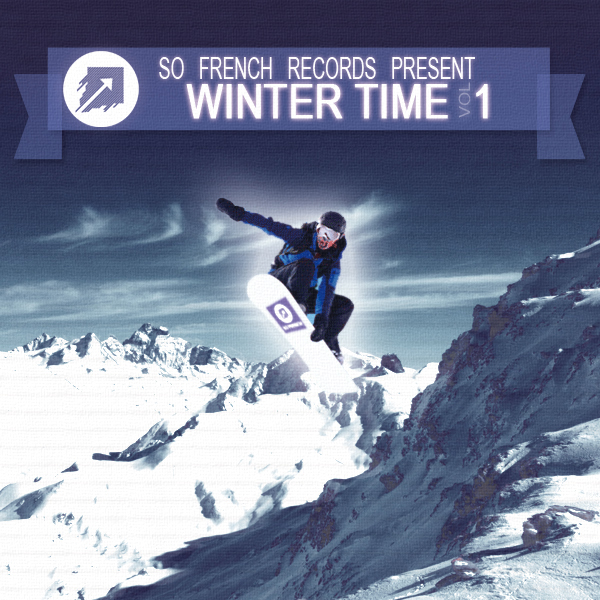 The Winter Time Vol.1 Compilation