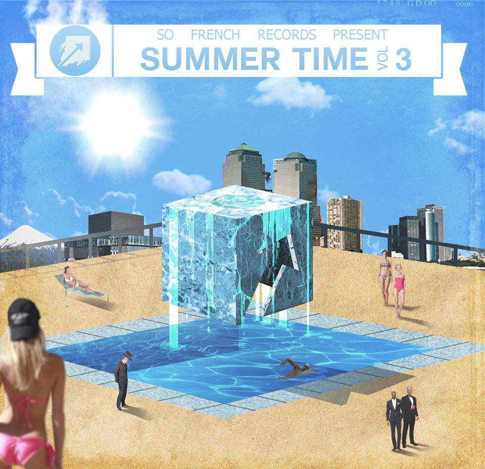 Summer Time Vol.3 Compilation