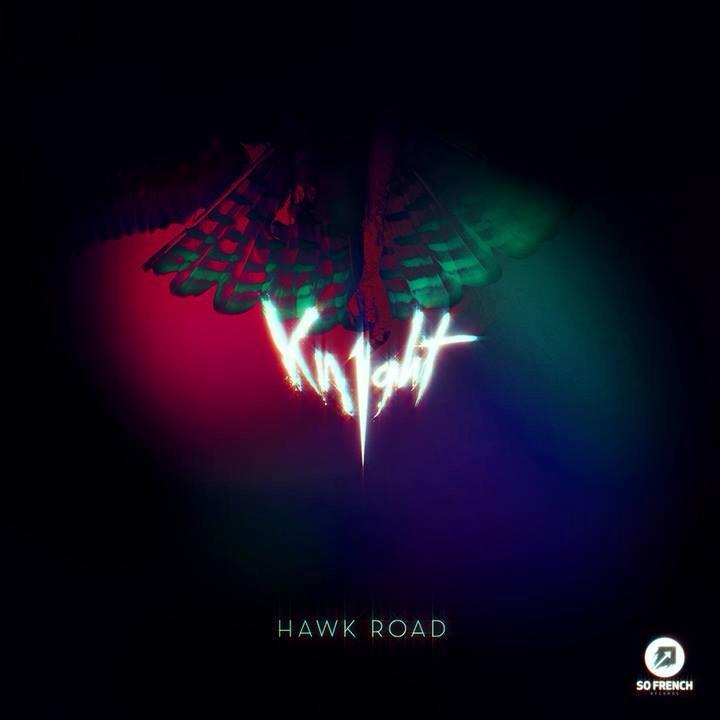 Hawk Road Ep