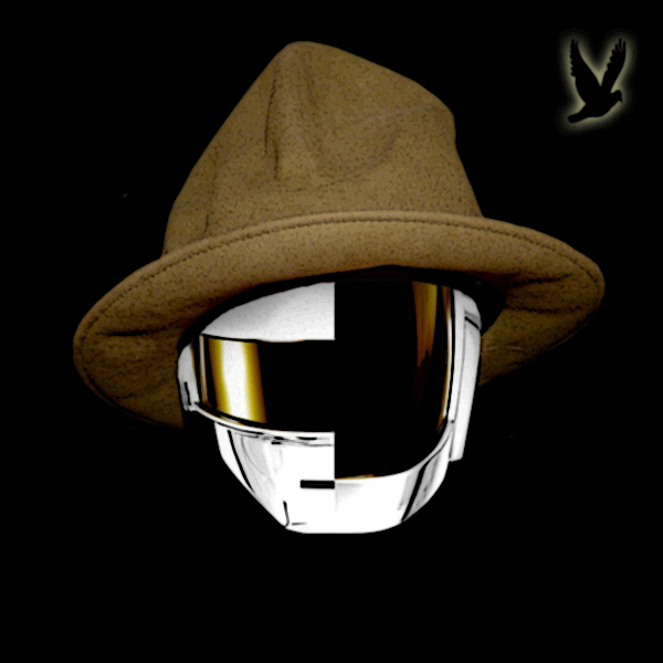 Pharrell Williams Feat. Daft Punk [Mac Stanton Remix]