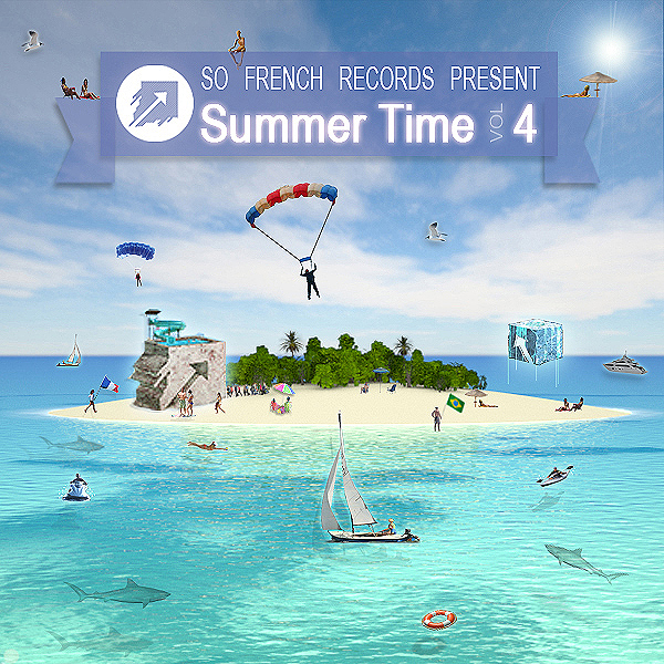 Summer Time Compilation Vol.4!