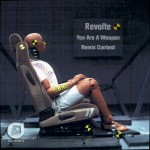 So French Records Presents 'Revolte Remix Contest' [You Are A Weapon Feat. Michael Winter]
