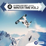 So French Records Presents The Winter Time Vol.2 Compilation [Track Competition]