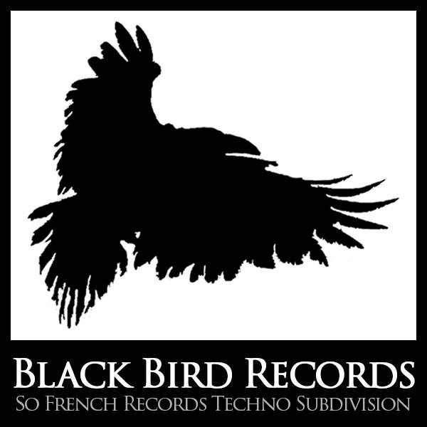 So French Records Presents His Brand New Techno Division Black Bird Records