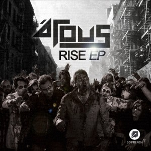 Rise Ep By A tous