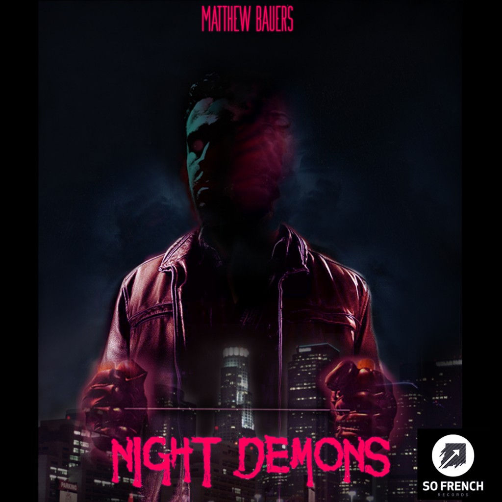Matthew Bauer Presents Demons Lp