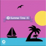 So French Records Presents the Summer Time Compilation Vol.6 Video Teaser!