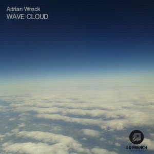 Wave Cloud Lp By Adrian Wreck