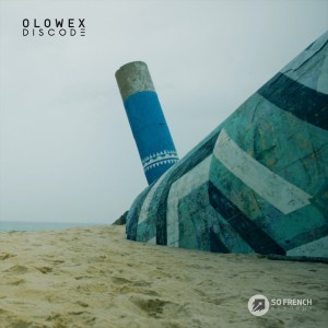 Discode Ep by Olowex