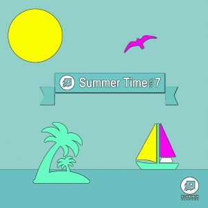 The Sumer Time Compilation Vol.7