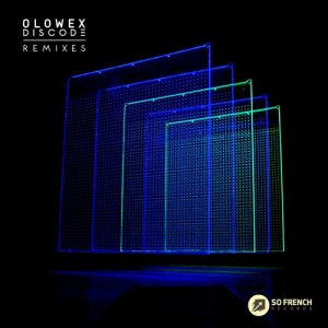Discode Remixes ep