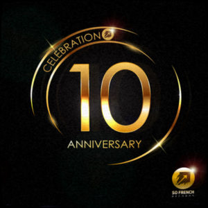 So French Records 10th Anniversary Compilation