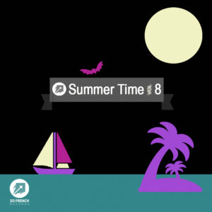 Summer Time Vol.8
