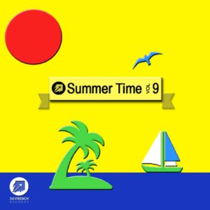 Summer Time Vol.9 Compilation