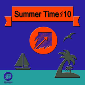 Summer Time vol.10 Compilation Out now for exclusive on Beatport!