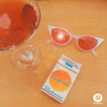 Orange Soda Ep by Sleekwave