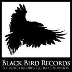 So French Records Presents His Brand New Techno Division Black Bird Records