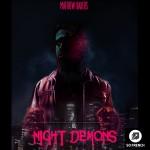 Matthew Bauer Presents Demons Lp