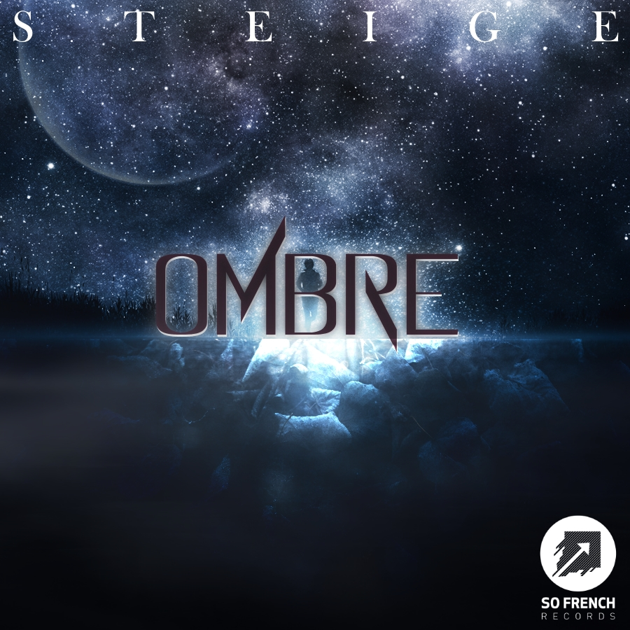 Ombre Ep by Steige is out now!