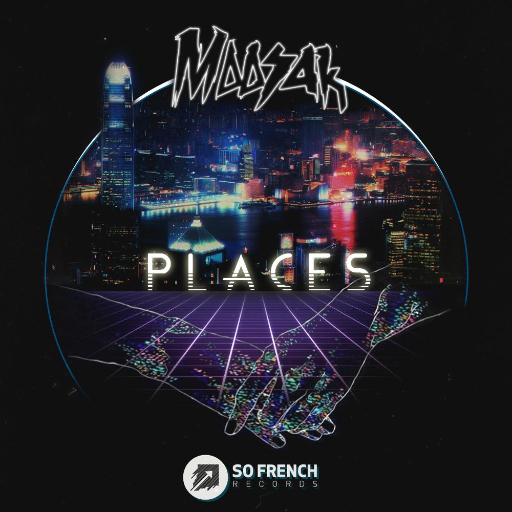 Moosak Presents Places Ep