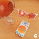 Orange Soda Ep by Sleekwave
