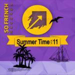 The Summer Time vol.11 Compilation!